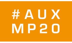 Logo Hashtag Medienpreis PNG
